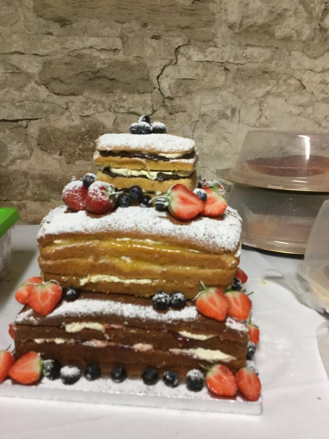 The Cake Box Yeovil